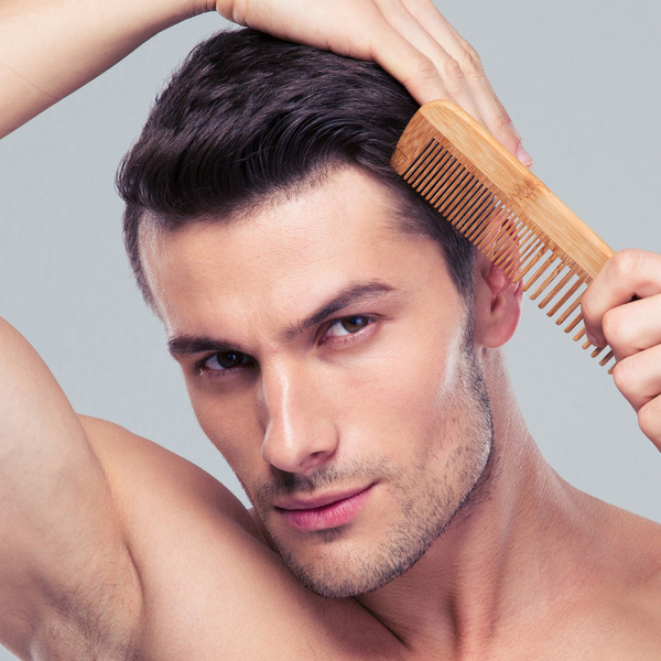 PRP Hair loss treatment in Cardiff - Bamboo Aesthetics Cosmetic Clinic