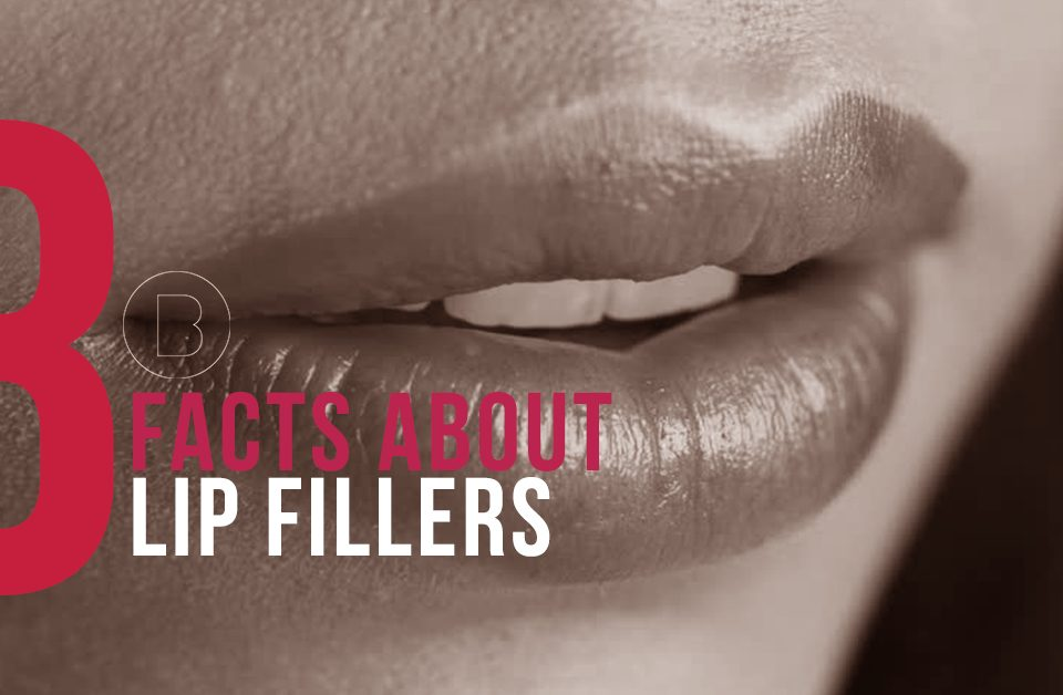 8 facts about lip fillers