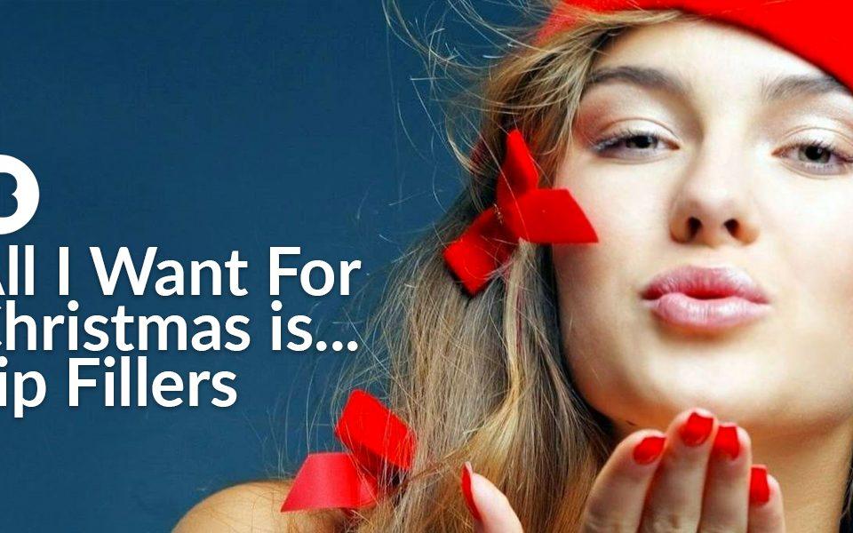 lip fillers christmas