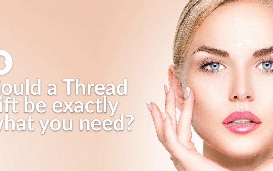 thread lift cardiff