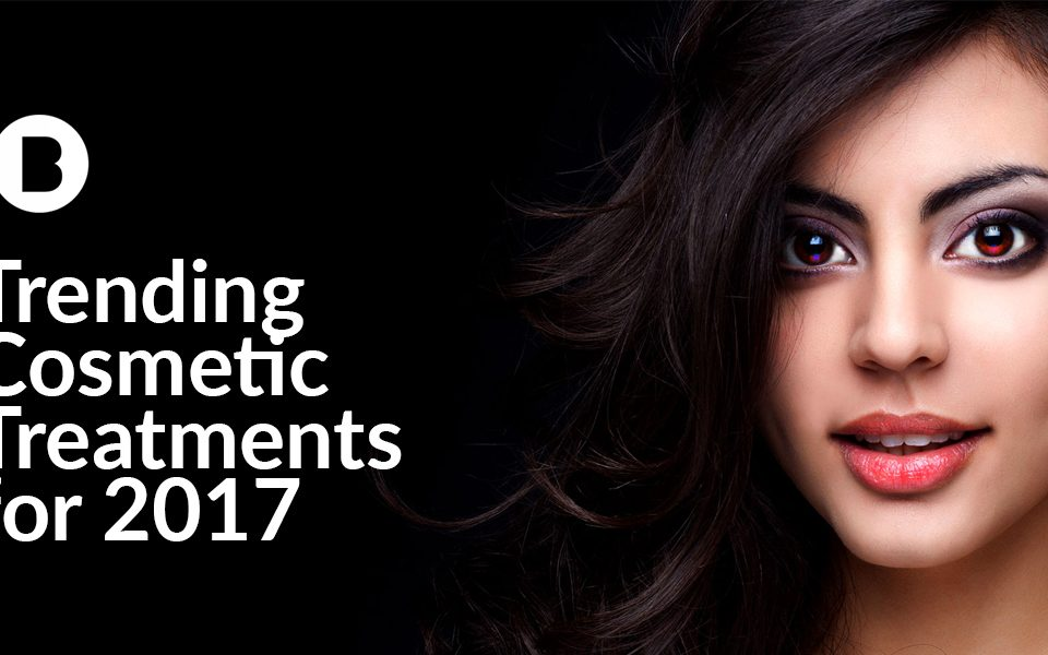 trending cosmetic treatments