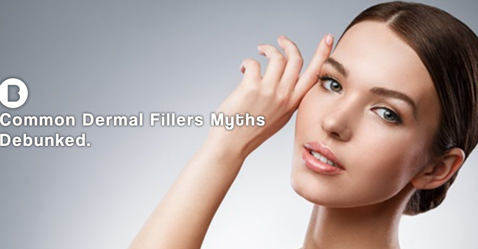 dermal filler myths